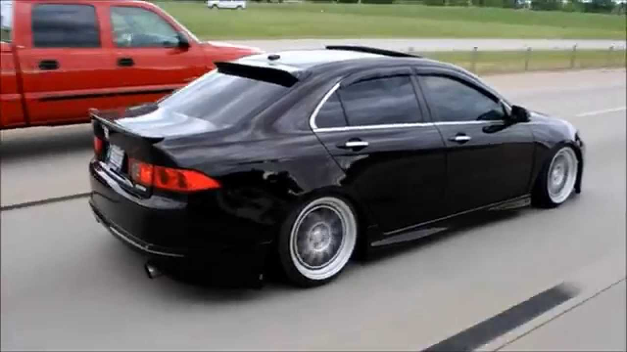 Adam Nguyens Mugen Tsx Youtube