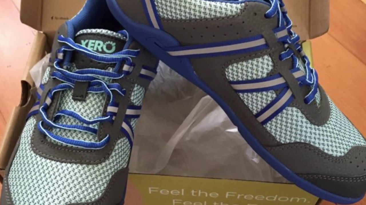 Xero Shoes Prio Review
