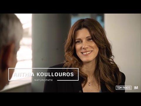 The Greatest Wealth is Health | Anthia Koullouros
