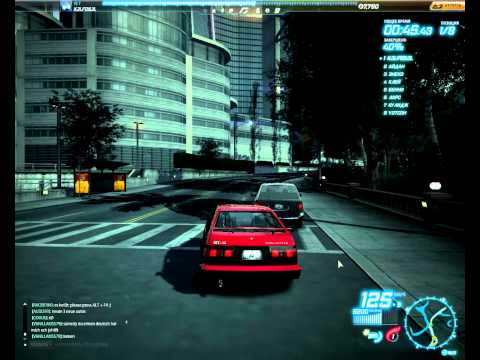 Need for speed world hack!