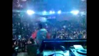 Vybz Kartel At Zen Night Club In Trinidad Dec 2009 PT 1