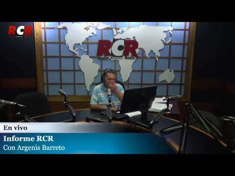 RCR750 - Informe RCR   Jueves 24/05/2018