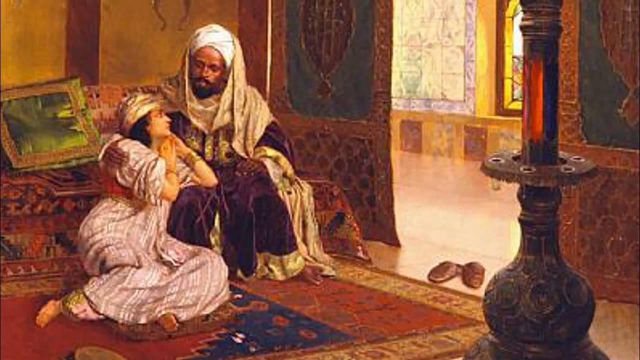Música Andalusí Wallada Bint Al Mustakfi Youtube
