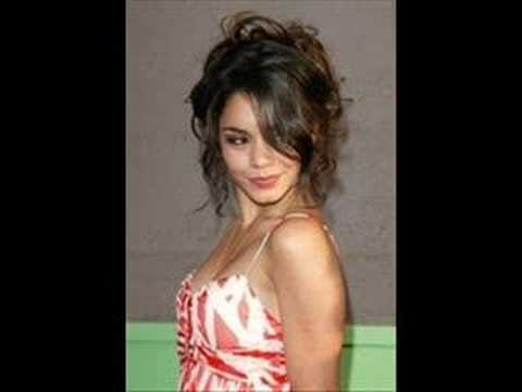 Vanessa Anne Hudgens(when there was me and you)