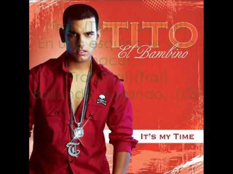 El Tra - Tito El Bambino Letra