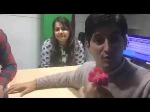 Happy Rose Day || 94.3 My FM || Amritsar