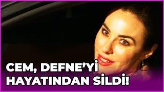 Cem Yılmaz, Defne Samyeli'yi Sosyal Medyadan Sildi! | GEL KONUŞALIM