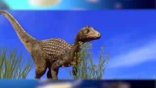 10 Древних Страшных Существ