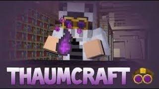Minecraft LIVE!, Thaumcraft! | Stream 1