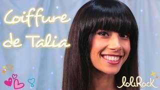 Le tuto coiffure de Talia | LoliRock