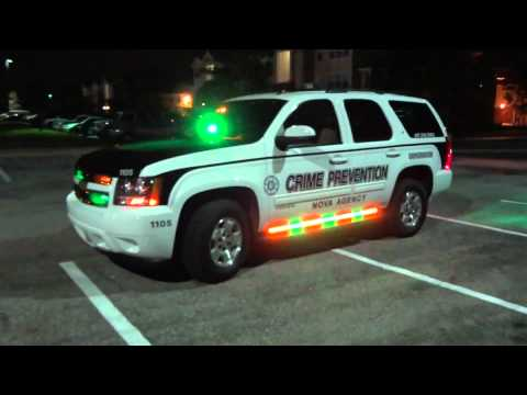 Tahoe Emergency Light Installatioin By 39 Seen And Heard Inc 39 Funny
