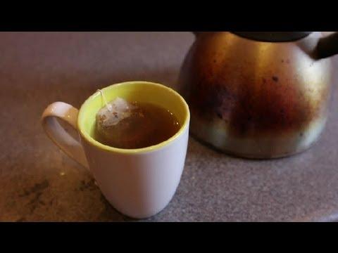 How to Make Ojibwa Tea : Types of Tea