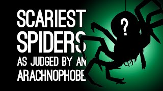 Worst Spiders In Games, Ranked By An Arachnophobe - Commenter Edition
