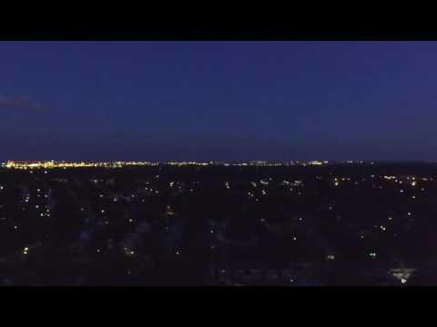 Roselle park NJ @ nightfall