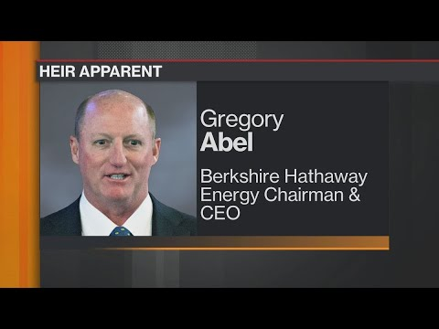 Gregory Abel Emerges as Potential Heir to Warren Buffett