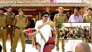 Pawan Kalyan Latest Movie Ultimate Interesting Scene |  Super Hit Scenes | Mana Movies