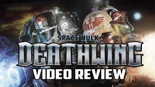 Space Hulk: Deathwing PC Game Review