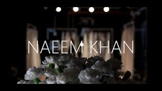 Sizzling Reel for Naeem Khan Bridal Spring Summer 2020 Runway collection - Cinematic Trailer