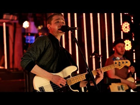 Wild Beasts  Hooting & Howling at the 6 Music Festival