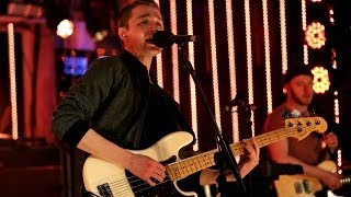 Wild Beasts - Hooting & Howling at the 6 Music Festival