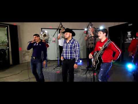 """Cesar Gonzalez Ft. Los Nuevos Amigos   """"Apenas En Los 20  Corridos 2019"""