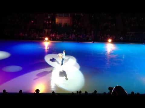 Disney On Ice Worlds Of Enchantment Toy Story 3