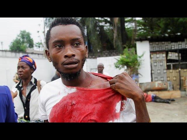 République démocratique du Congo : malgré les morts et les représailles, l'opposition continue…