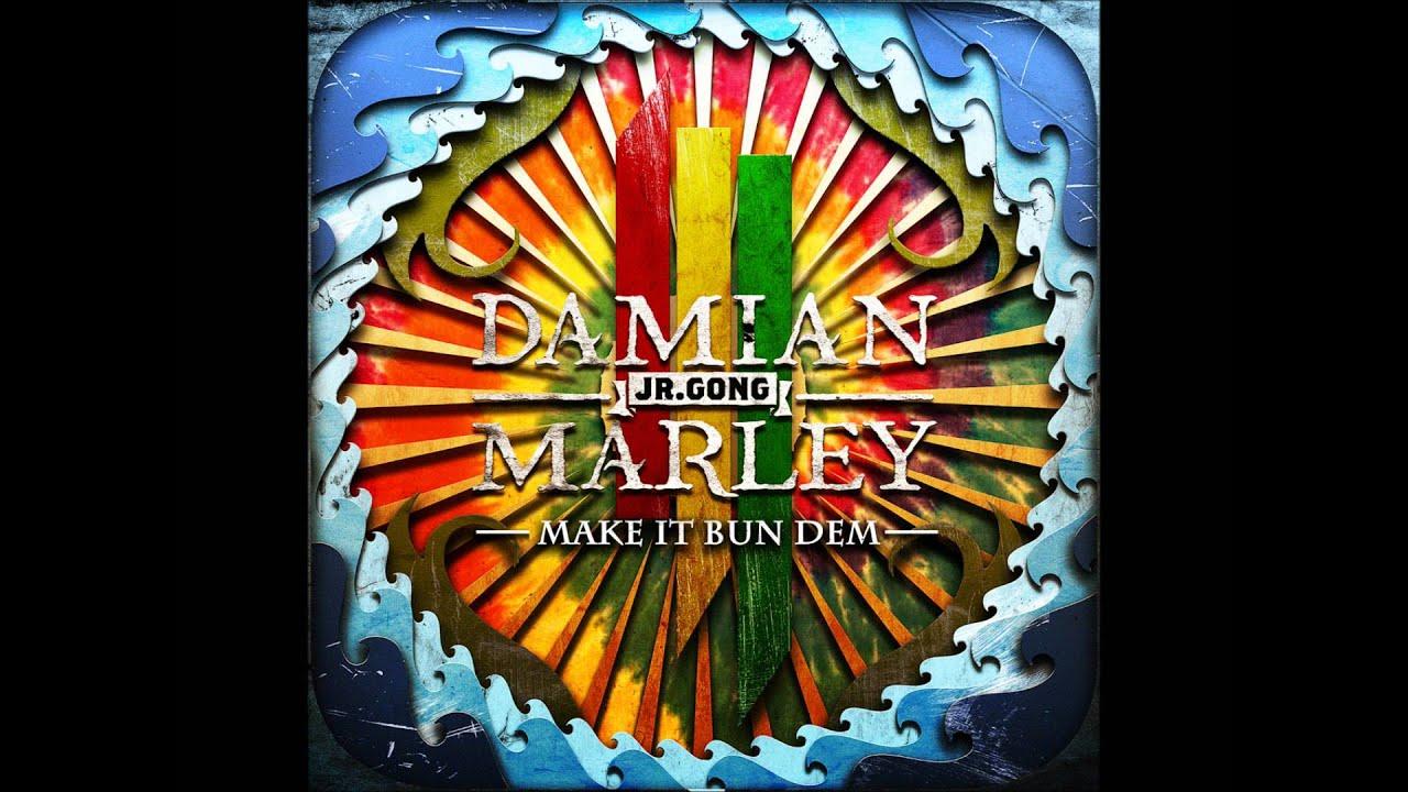 Skrillex & Damian Marley – Make It Bun Dem (Teddy Killerz