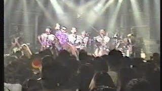 1987 10・27 芝浦インクスティック 岬で待つわ~裸の王様~つく...
