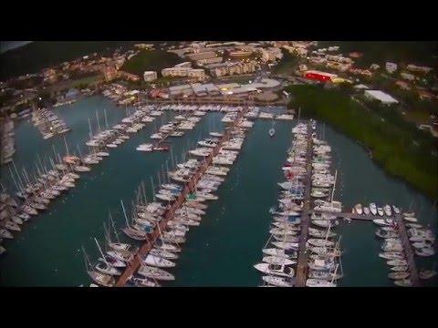 Martinique Le Marin Marina