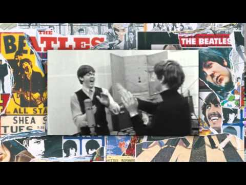 The Beatles - Anthology (available for streaming)