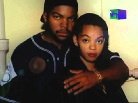 Ice Cube Family 2012 A história do rap...