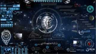 Starship Windows 7 3D