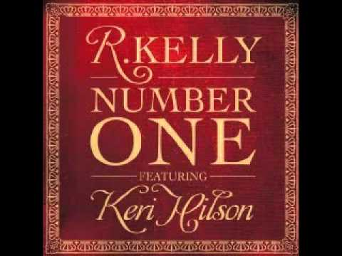 R kelly number one sex
