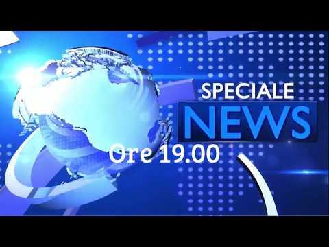 Speciale News Web 24 Ore 19.00 15.12.2017
