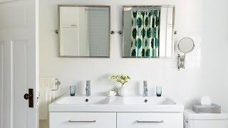 Interior Design — Budget Designer Family Bathroom Makeover