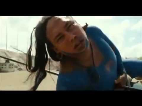 Apocalypto - The Escape scene