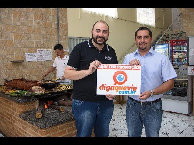#EcolistaSJC - Diga que Viu! - Restaurante Artesanal