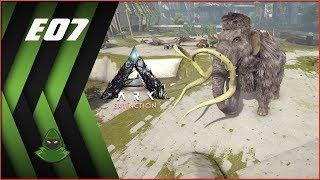 ARK Extinction CZ E07 -  Mamut na čtvrtý pokus