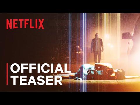 Hit & Run | Official Teaser | Netflix