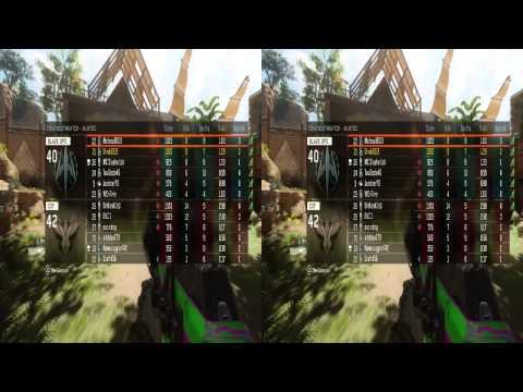 Black Ops 3 in VR