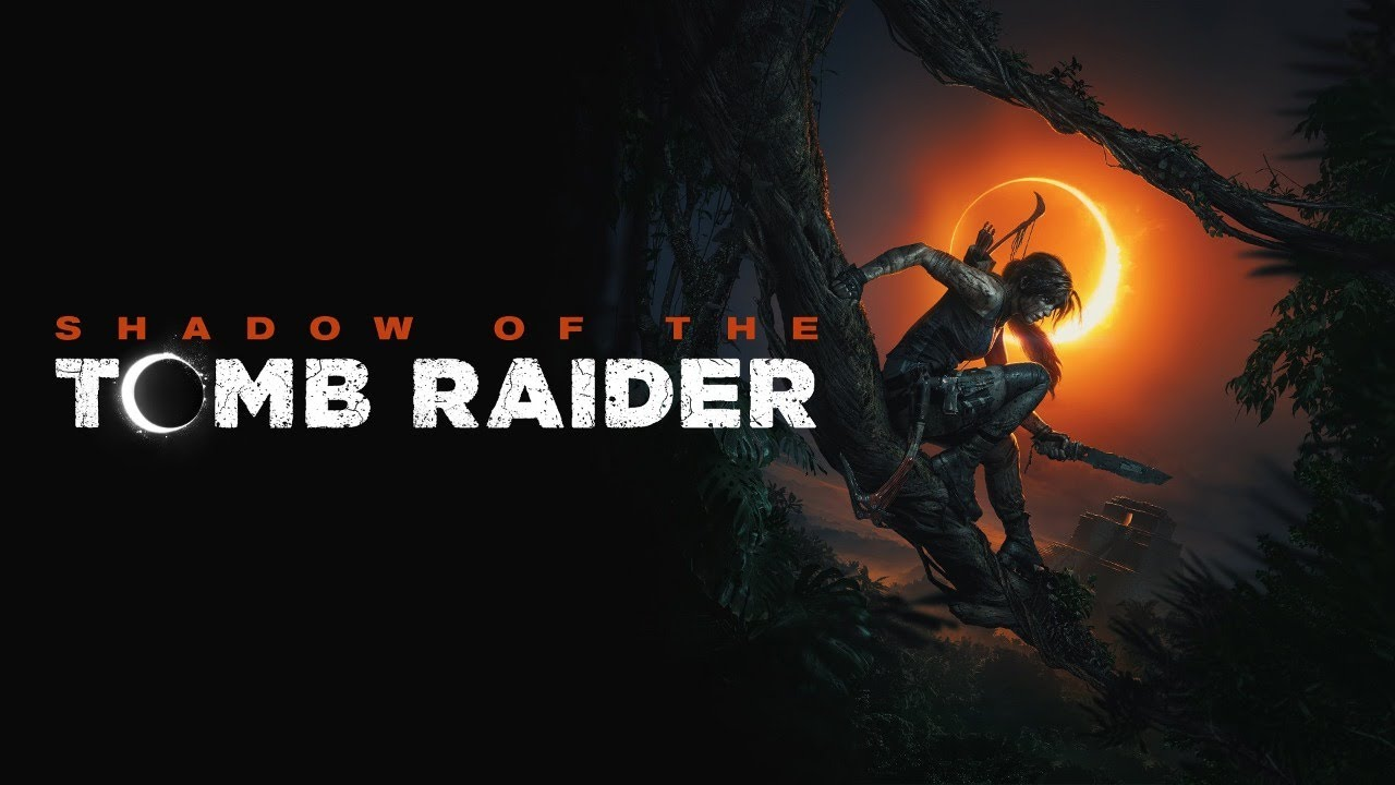 Shadow of the Tomb Raider | Lockdown Day 6