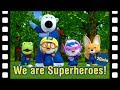 #31 We are superheroes!! (20min) | Kids movie | kids animation | Animated Short | Pororo Mini Movie