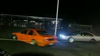 empire auto club car show tobago