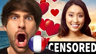 IF ROMANTIC MOVIES WERE REAL VOSTFR