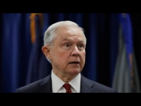 Jeff Sessions made the right call on recusal, Sen. Thom Tillis says