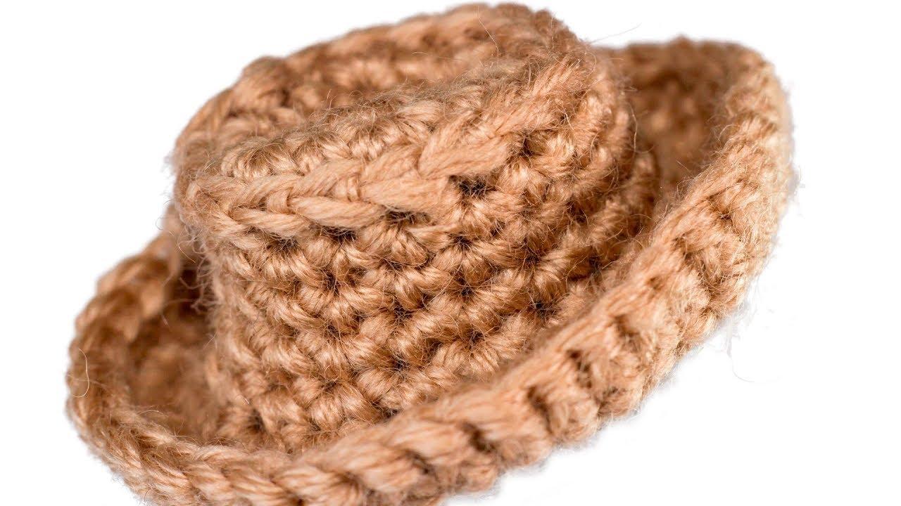 Crochet Tutorial Amigurumi Hat 5ac892225a4