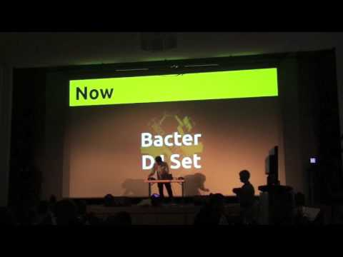 Under Construction 2015: DJ Set Batter