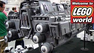 볼수록 빠져드는 레고의 세계2 (Amazing LEGO world2)