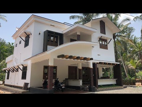 nice-looking-double-story-home-for-low-budget-price-|-home-tour